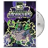 Ben 10 Omniverse - Galactic Monsters [DVD] [Region 1] [US Import] [NTSC]
