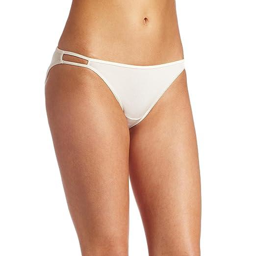 361f95b250 Vanity Fair Illumination String Bikini at Amazon Women s Clothing store
