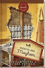 Mason Jar Mayhem