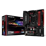 GIGABYTE GA-Z270MX-Gaming 5 LGA1151 Intel Z270 2-Way SLI Micro ATX DDR4 Motherboard