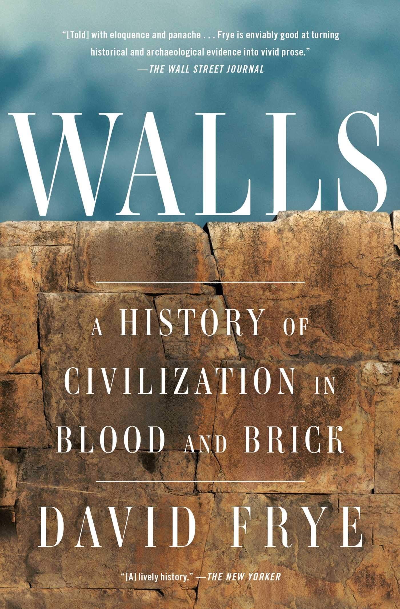 Walls History Civilization Blood Brick product image