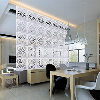 Pony Wall Ideas Room Dividers Open Concept