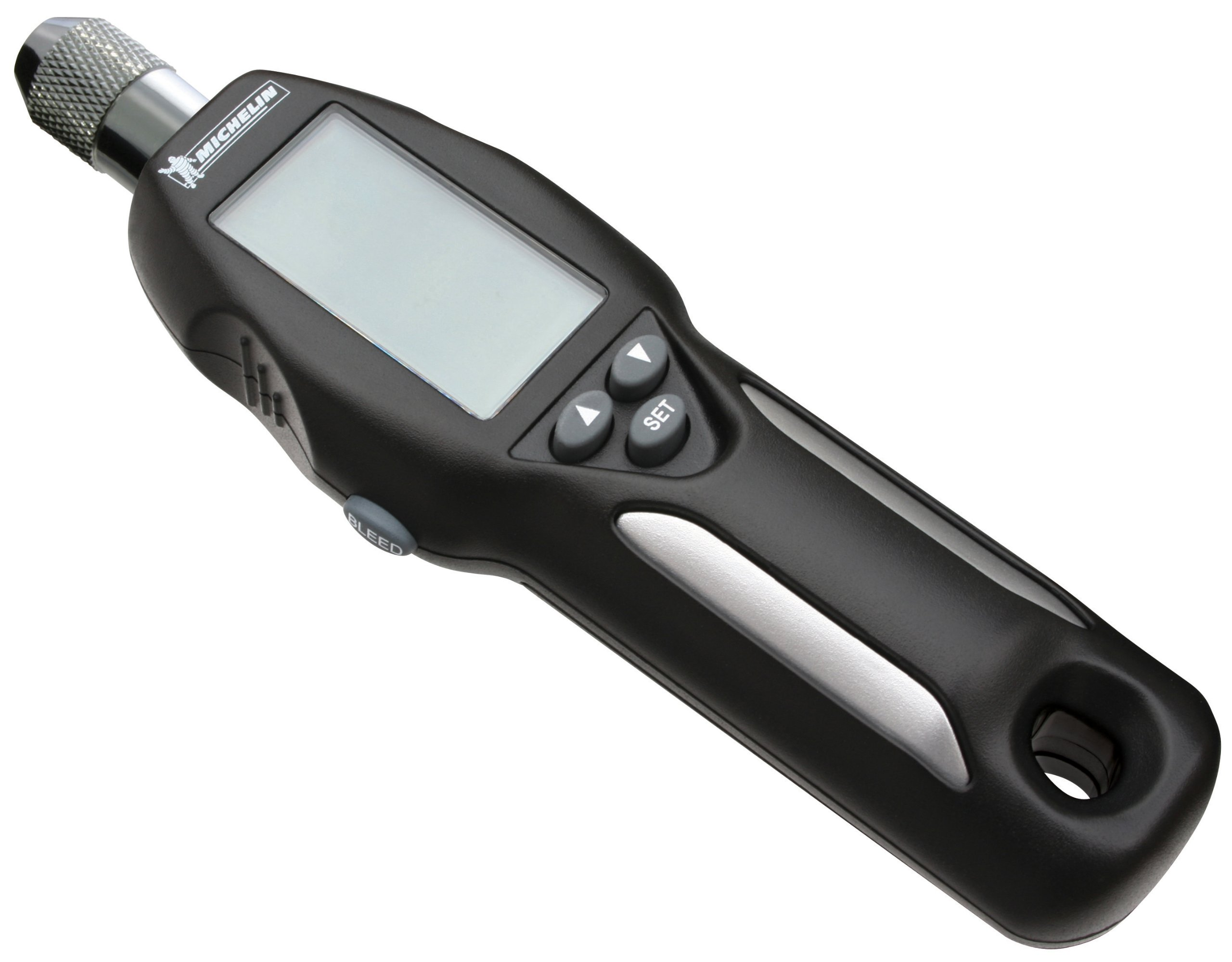 Michelin MN-4535B Digital Programmable Tire Gauge with Bleed Valve by Measurement Limited (Image #1)