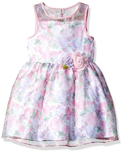 Amazon.com: Marmellata - Vestido de fiesta para niña con ...