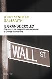 Il Grande Crollo: Che cosa ci ha insegnato sul capitalismo la Grande depressione