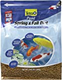 TetraPond Spring & Fall Diet Fish Food