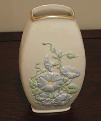 Lenox Morning Glory Vase
