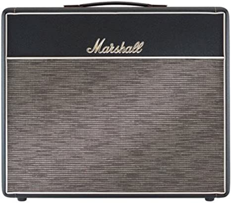 Pantalla guitarra marshal extension handwired 1x12