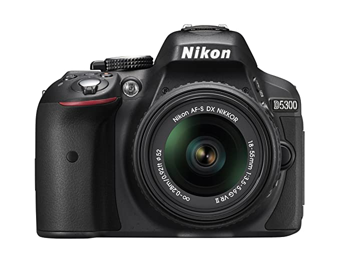 The 8 best nikon d5200 dslr camera with 18 55mm lens kit