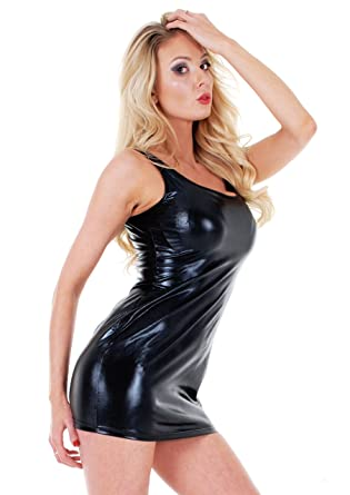 Uk fetish wear latex