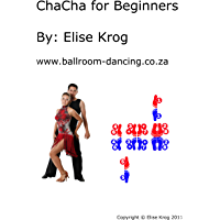 Cha Cha Cha for Beginners (Social Dancing for