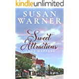 Sweet Attraction: A Small Town Sweet Romance (Love Happens Book 1)