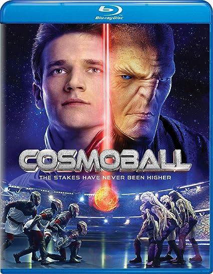 Amazon.com: Cosmoball [Blu-ray]: Viktoriya Agalakova, Svetlana Ivanova,  Mikhail Efremov, Dzhanik Fayzie: Movies & TV
