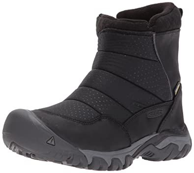 Women's Hoodoo III Low Zip-w Snow Boot