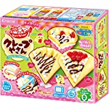 ポッピンクッキン クレープやさん 5入 食玩・知育菓子