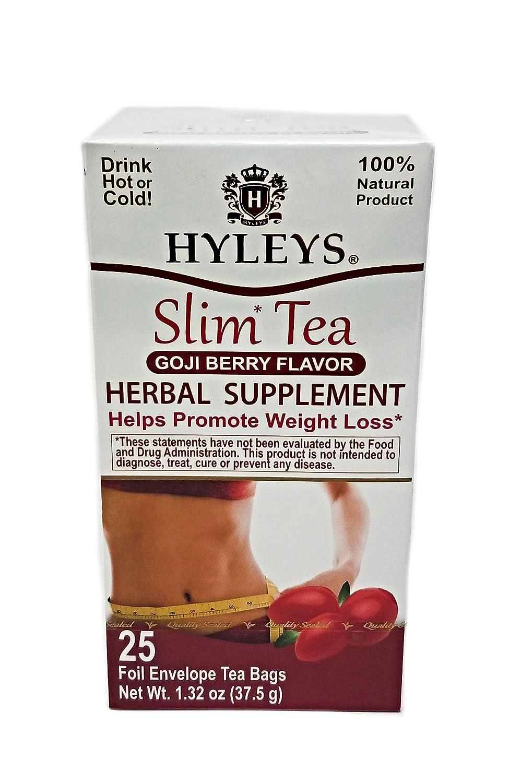 Aroma Slim Tea Blueberry