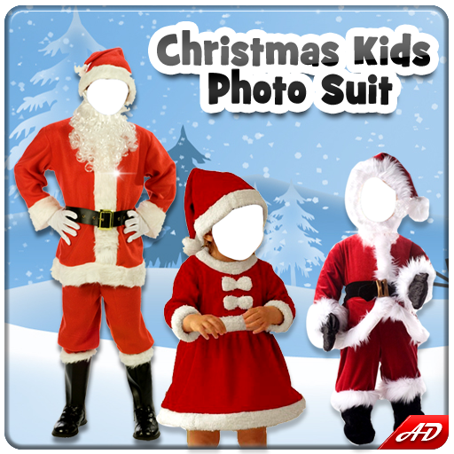 Costume Gallery Costumes 2016 (Christmas Kids Photo Suit New)