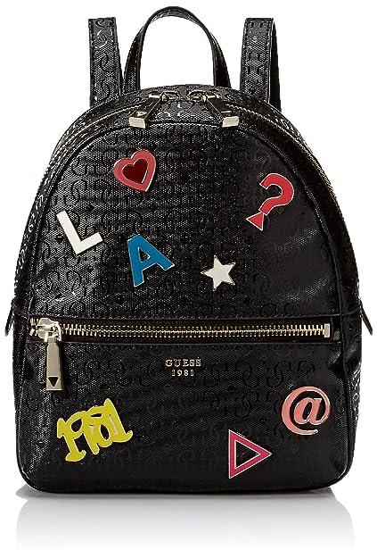 ad59d785e73 GUESS Tabbi Pins Backpack