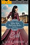 Beth (Wilder West Series Book 3)