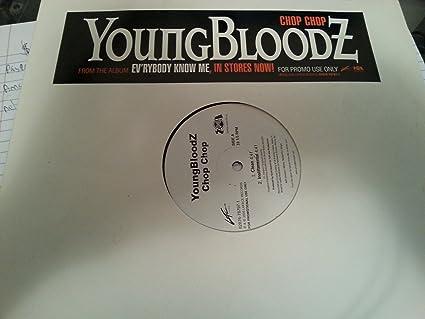 Youngbloodz chop chop amazon. Com music.