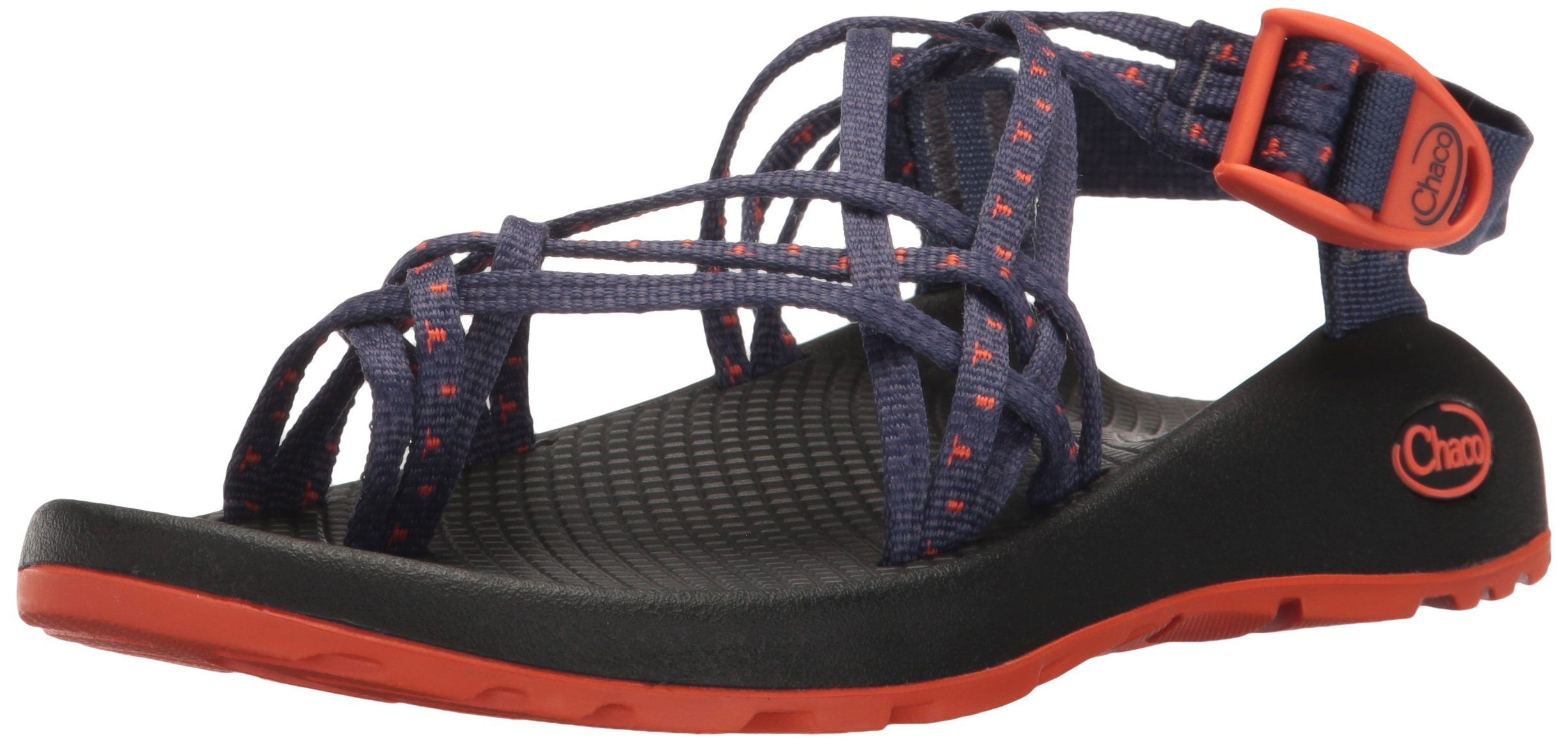 Chaco Women's ZX3 Classic Athletic Sandal, festoon Blue, 9 M US