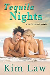 Tequila Nights Kindle Edition