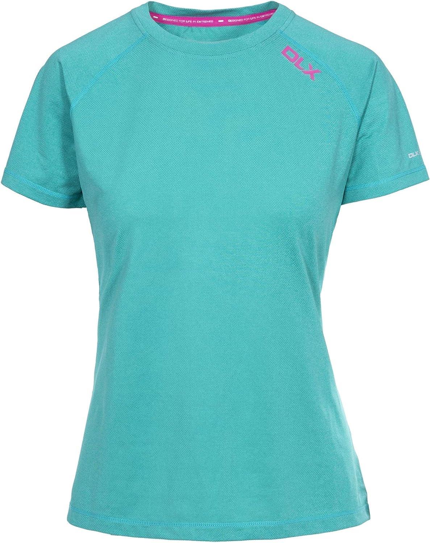 Trespass Womens//Ladies Monnae Sports T-Shirt