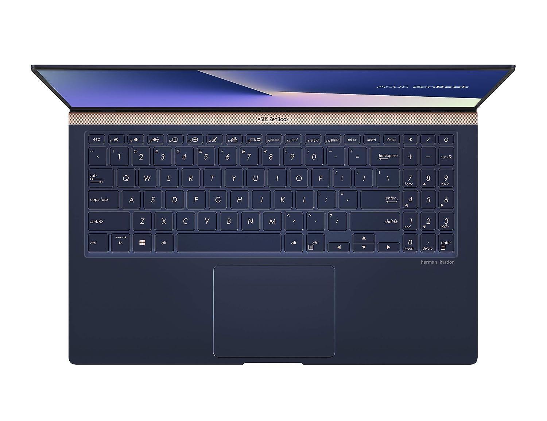 Review Zenbook UX533FD - Top workstation