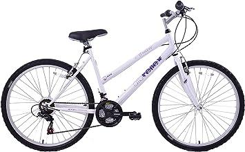 Bicicleta de montaña para mujer, de la marca Reflex, modelo Avalon ...