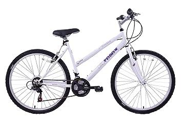 Reflex Avalon Ladies Mountain Bike 18 Speed 17 Frame 26 Wheel
