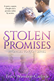 Stolen Promises (Promises to Zion Book 4)