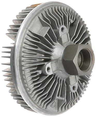 GM OEM-Engine Cooling Fan Clutch 15102145