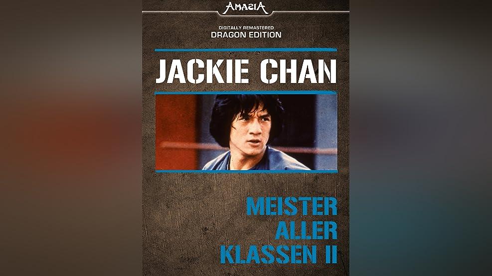 Jackie Chan - Meister aller Klassen 2