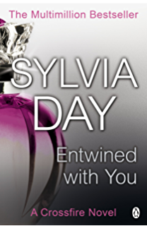 Captivated by you a crossfire novel ebook sylvia day amazon entwined with you a crossfire novel fandeluxe Gallery