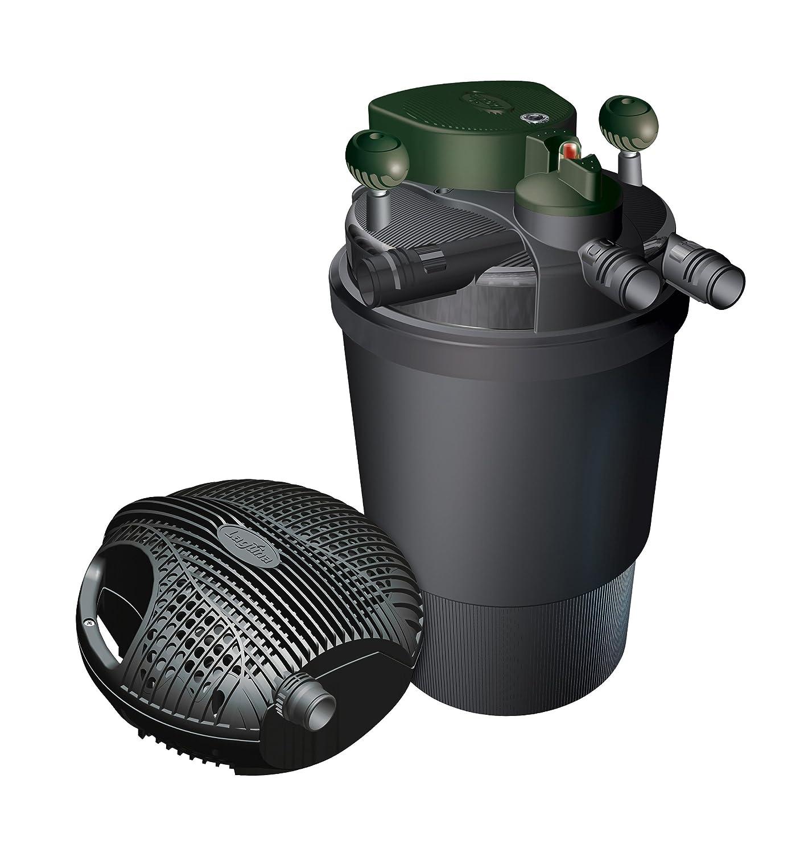 Amazoncom  Laguna ClearFlo  Kit Includes PT Pressure - Amazon pond pumps