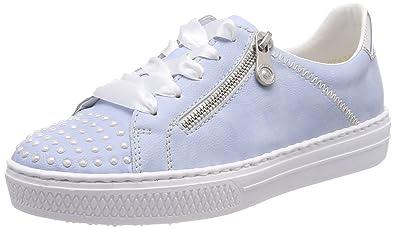 L59c8Sneakers FemmeChaussures Basses Rieker Et Sacs w80PknO