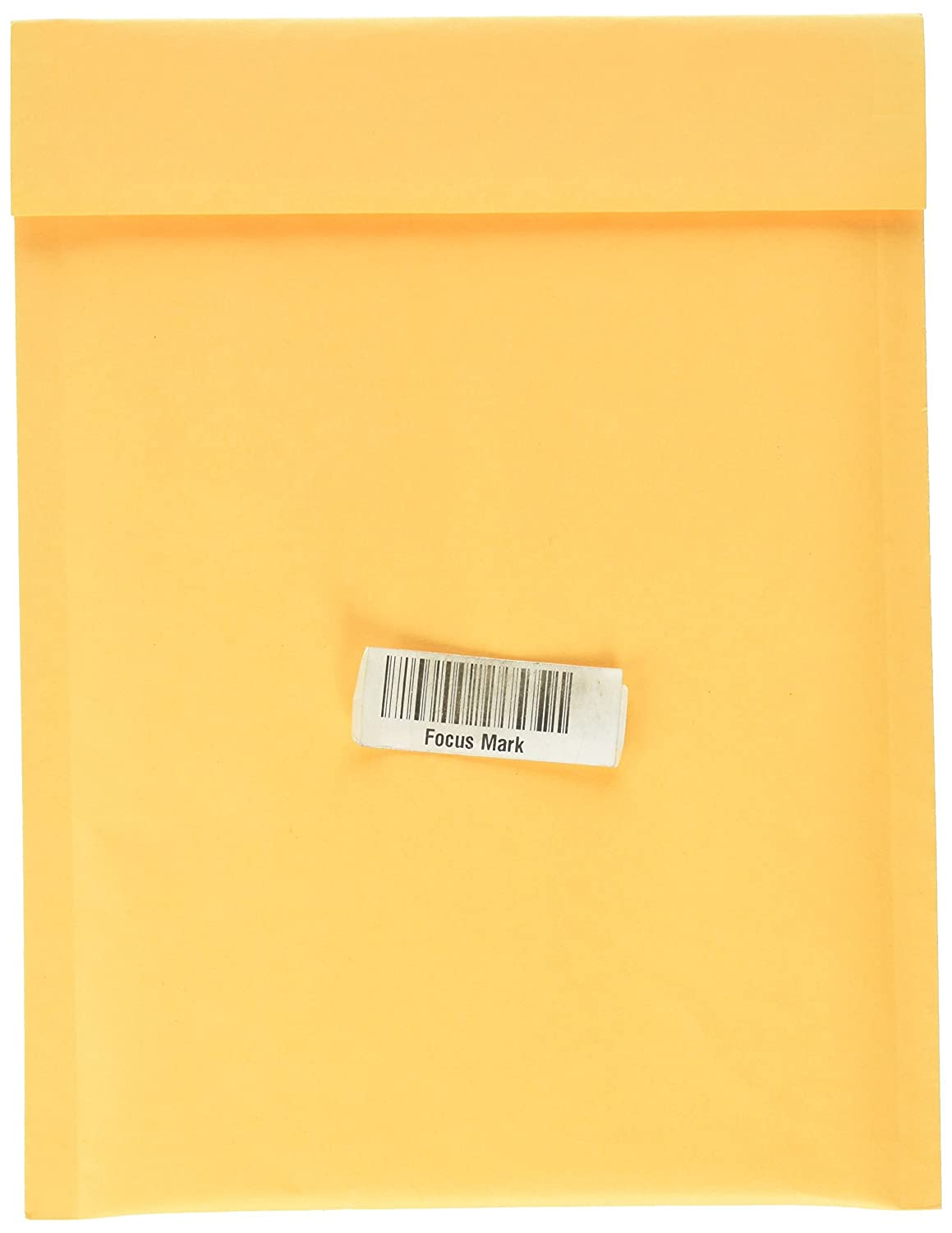 Ablemailer 8.5x12-Inch Kraft Bubble Self Seal Padded Envelopes Pack of 100