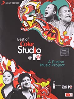 Buy Coke Studio @ MTV Season 3, Episode 2 and 3 Online at