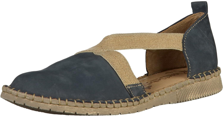 Josef Seibel Sofie 29 - Ocean Kombi (Navy) Womens Shoes