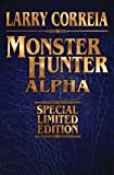 Monster Hunter Alpha Signed Leatherbound Edition