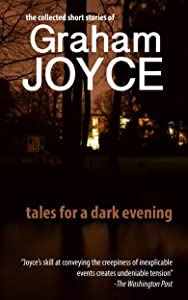 Tales For A Dark Evening