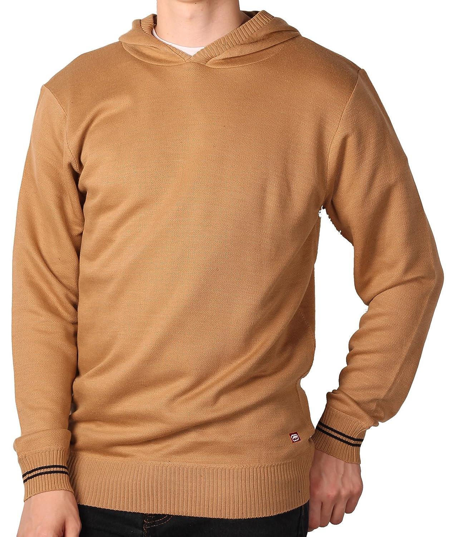 Ecko Unltd. Young Men's Hooded Sweater VE 8407