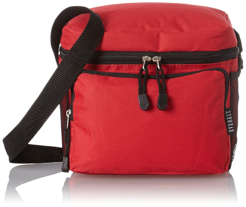 aeca3b52e0 Amazon.com  Everest Cooler Lunch Bag