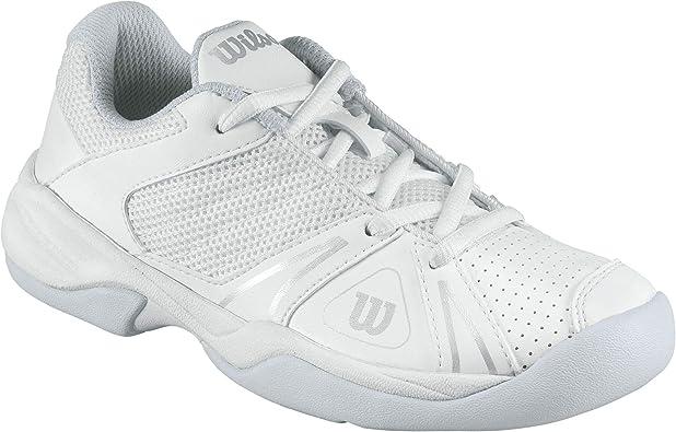 Wilson Open Jr. Youth Tennis Shoe