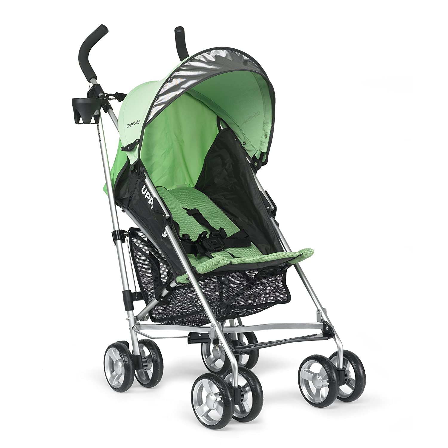Amazon UPPAbaby G Luxe Stroller Green Maddy Discontinued by Manufacturer Lightweight Strollers Baby