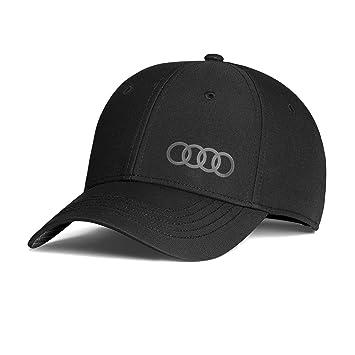 1fb03465652 Audi Casquette de qualité supérieure  Amazon.fr  Auto et Moto