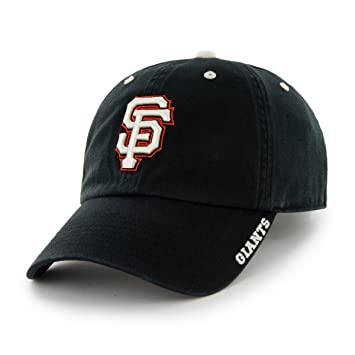 Image Unavailable. Image not available for. Color   47 MLB San Francisco  Giants Ice Adjustable Hat ... b89452fcc846