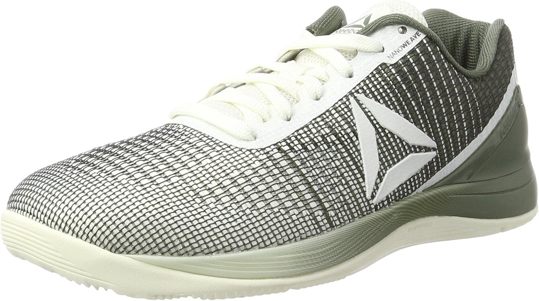 Reebok R Crossfit Nano 7, Chaussures de Running Homme, Beige