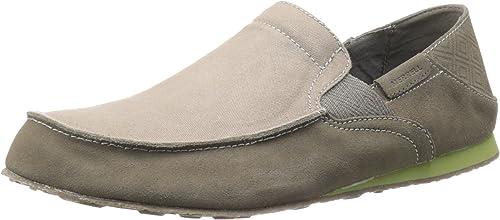 Merrell Men's Zaafran Moc Slip-On Shoe