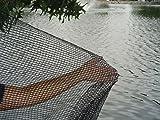 Dewitt Deluxe Pond Net Knitted 30% Mesh Netting
